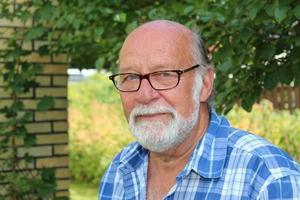 Sivert Pousette blev 78 år gammal.