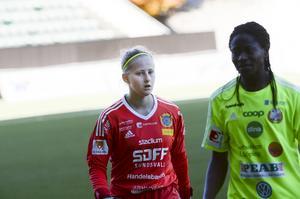 Den tidigare Team Hudik-målvakten håller numera till i Sundsvall.
