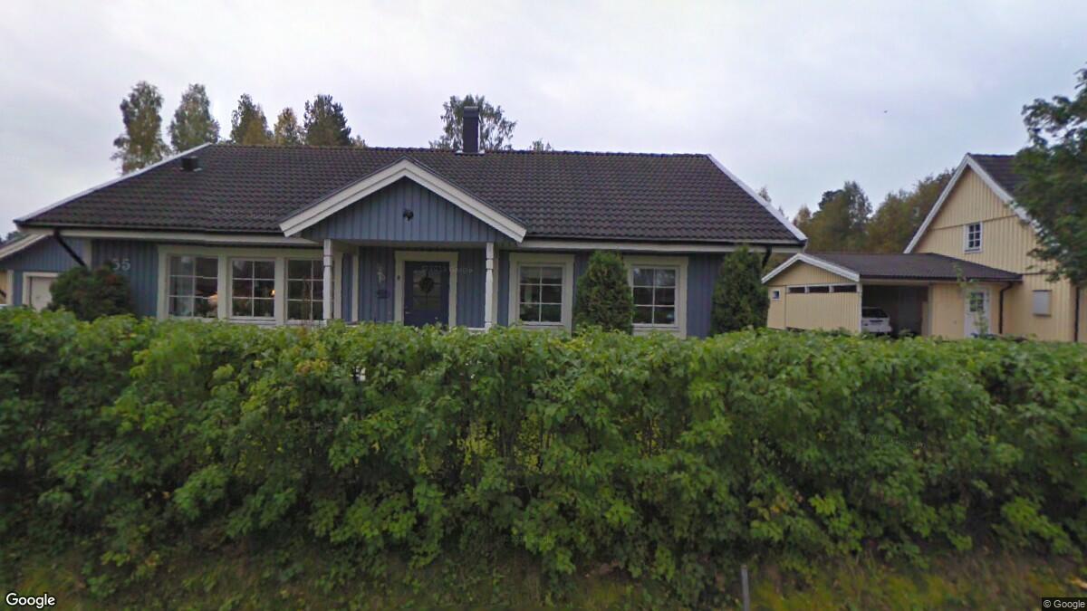 Nya ägare till hus i Mora – prislappen: 2925000 kronor