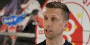 Andreas Jonsson lägger av med speedway.