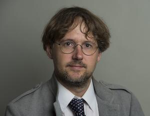 Niclas Malmberg (MP). Jonas Ekströmer/TT