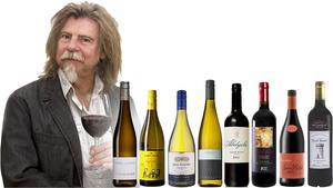 Dryckesexpert Sune Liljevall skriver denna vecka om åtta viner att beställa ur Systembolagets beställningssortiment. Bild: Sune Liljevall