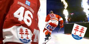 Janne Jalasvaara och Johannes Salmonsson är två av spelarna som lämnat sedan förra säsongen. Ingen ny spelare har däremot valt att ta deras gamla tröjnummer inför säsongen.