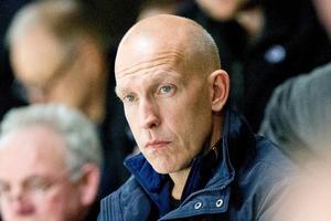 I arbetet som scout har Fredrik Andersson sett ett stort antal matcher på läktaren.Bild: Jens Näsman