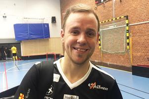 Fredrik Åhlberg