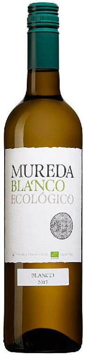Mureda Blanco 2017.