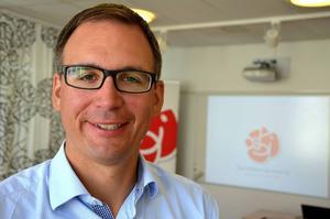 Krönikör Nygren skriver öppet brev till Sundsvalls nye starke man om kameraövervakning av delar av Sundsvalls city – och minns ett jordskalv.