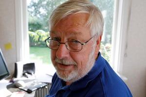 Insändarskribenten Hälsingestintan reagerar på Harald Noréus, uttalande i en artikel om riksväg 84 genom Ljusdal.  – Ordvalet