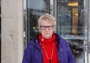 Ewa Lindstrand (S) har kommenterat avgången.
