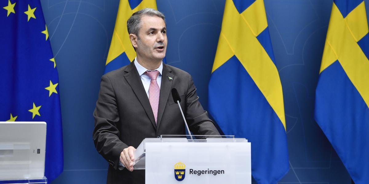 Regeringen stöttar SAS med fem miljarder – stoppar planerad utbyggnad av Arlanda