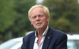 Jan Johansson representerar Vetlanda Framåtanda.