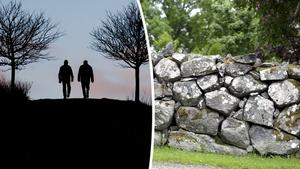 Sten för sten har välfärdslandet Sverige murats upp, men byggstenarna börjar nu att rasa, menar signaturen Gunnar Fredriksson.
