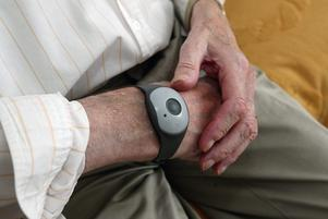 Trygghetsboende är inte ett alternativ till korttidsvård anser insändarskribenten. Foto: TT