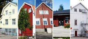 Skolorna som drabbas ligger i Matfors, Bergsåker, Allsta och på Alnö.