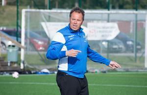 Kent Gustafsson. Bild: Petter Öhrling.