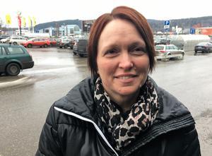 Jenny Johansson, 42 år, processoperatör, Hudiksvall