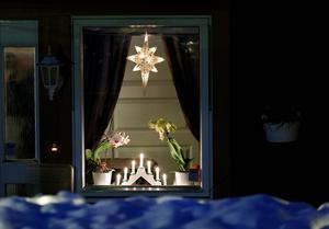 Det finns flera organisationer i kommunen som välkomnar till julfirande. Foto: Gorm Kallestad / TT