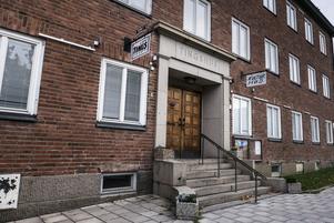 Enligt Johan Nordin har besökssiffrorna för huset sjunkit de senaste åren. Därför, menar han, är det viktigt att ta reda på vad de unga har för behov 2019.
