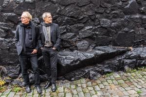 Adolpson&Falk. Bild: Pressbild