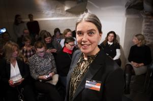 Petra Kreij är initiativtagare till föreningen Styrelsekompetens som jobbar för ökad jämställdhet i bolagens styrelser.