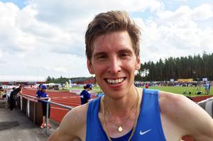 Johan Walldén.