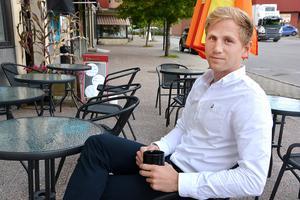 Ånge kommuns näringslivschef Tommy Eriksson har träffat kommunens företagarorganisationer efter Svenskt Näringslivs enkät om företagsklimatet, och beskriver mötet som givande.