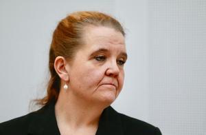 Frieda Gummesson yrkar på ett långt fängelsestraff för Ulf Borgström som hon och kollegan Fredrik Ingblad menar är  gärningsmannen.
