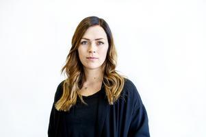 Alexandra Johansson, redaktionschef och stf ansvarig utgivare för Sundsvalls Tidning samt chef för nattdesken.