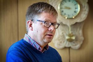 Hans Persson, kommunstyrelseförvaltningens chef, lämnar sin tjänst på kommunen.