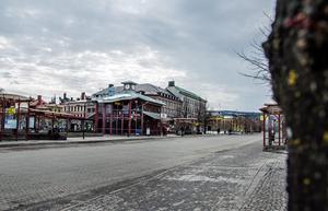 Lena Carlsson fick på nära håll bevittna narkotikamissbruk på Navet.