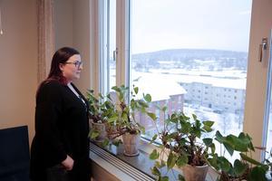 Ett stort antal fastighetsägare i kommunen slarvar eller struntar i att göra OVK-besiktning av sina byggnader, konstaterar Lina Ström. Varför det är så är för henne en gåta. En besiktning kan kosta kanske max 10 000 medan ett vite kan uppgå till ett sexsiffrigt belopp.
