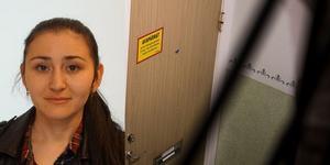 Någon gång mellan den 9 och 10 februari tidigare i år försvann 34-åriga Velmira från Avesta. På måndagseftermiddagen, den 11 februari, greps hennes man i Slovenien, misstänks för att ha mördat henne. Foto: Polisen/Martin Wik