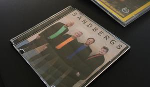 Sandbergs består i dag av Tomas Sandberg, Mats Svensson, Kenneth Holtling och Anders Anner Carlsson.
