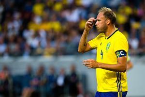 Andreas Granqvist tyckte att fansen kunde ha förståelse för matchens betydelse.