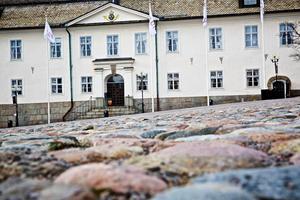 SVT Nyheter Dalarna rapporterar om att Falu kommun ska betala ett skadestånd, i form av kompetensutveckling, för uppemot 300 000 kronor. Detta efter att inte ha förhandlat med Fackförbundet Kommunal när chefstjänster skulle tillsättas i höstas.Foto: Claes Söderberg/Arkiv