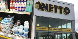 Yoghurt och mjölk hade för höga temperaturer. Det fanns bananflugor och myror i butiken, ett problem som nu är åtgärdat enligt Nettos kvalitetsansvariga.