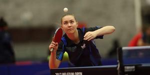 Anna Kirichenko är ny i årets Junotrupp. Foto: Privat