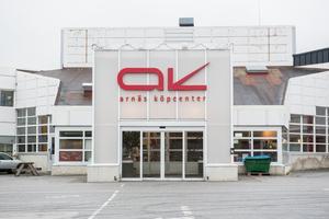 I ÖoB:s gamla lokaler i Arnäs köpcenter kommer Dollarstore husera.