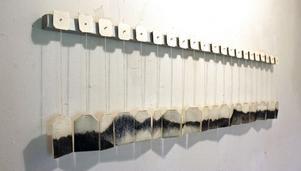 """Parallell horisont 1"" av Silvia Moscoso."