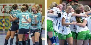 H65 Höör och Skuru IK är klara för SM-semifinal.