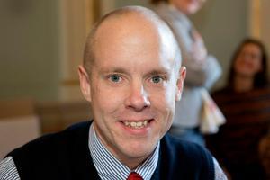Andreas Sjölander, nämndens ordförande (S) vill undanröja diskussionen att Österåsens hälsohem skulle var nedläggningshotat.