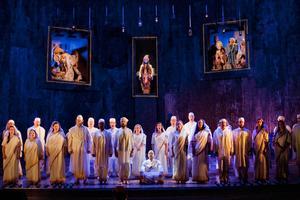 Philip Glass opera