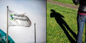 Psykanställd använde känsliga patientuppgifter för utpressning – drabbade Camilla togs inte på allvar av Region Gävleborg.