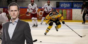 Måns Lindbäck kan bli en kulturbärare i SSK, skriver Hockeypuls och LT-sportens Jacob Sjölin.