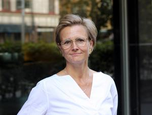 Tina Thorsell, samhällspolitisk chef, Transportföretagen.