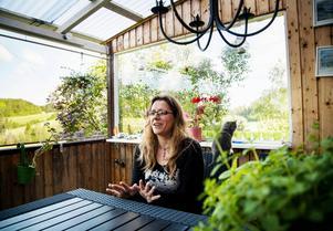Anna Proos Strandh (M) startade metoo-debatten kring kvinnliga förtroendevalda i Kramfors.