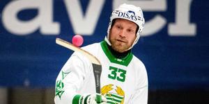 Carl-Johan Rutqvist. Bild: Ulf Palm / TT