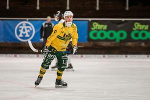Jonas Pettersson och Ljusdal är tillbaka på vinnarspåret igen.