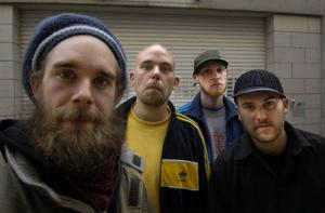 Hiphoparna i Looptroop gör också ett besök i Arvika.