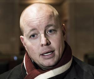 Björn Söder (SD) skriver en replik till DT:s ledarredaktion.